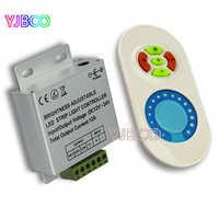 Miboxer 433MHz uscita FUT041 10A singolo colore HA CONDOTTO La Striscia Dimmer per led singolo colore luce di striscia, DC12V-24V