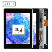 Srjtek For Acer Iconia Tab A1 810 A1 810 A1 811 A1 811 LCD Display Touch