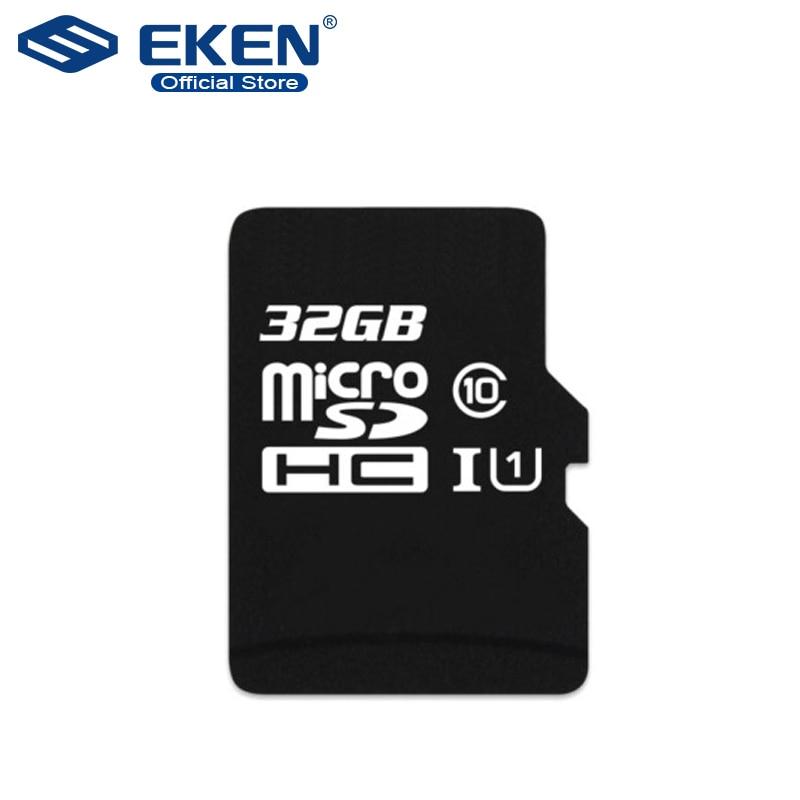 3 2G B/6 4G B Klasse 1 0 T F C EINE R D für xiaoyi /EKEN/SJ 4000/Action Kamera Zubehör