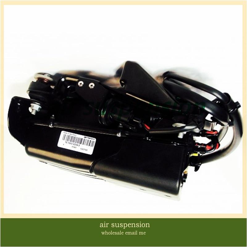 case 24 H Garage Service Online! The WABCO 97035815108 Air Suspension Air Compressor fit for Porsche Panamera
