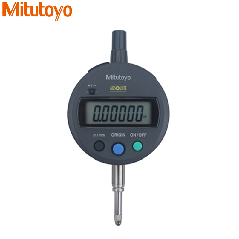 6 Digital Indicator : Original japan mitutoyo b digital indicator