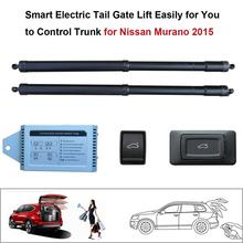 Electric Tail Gate Lift for Nissan Murano 2015 Control by Remote недорго, оригинальная цена