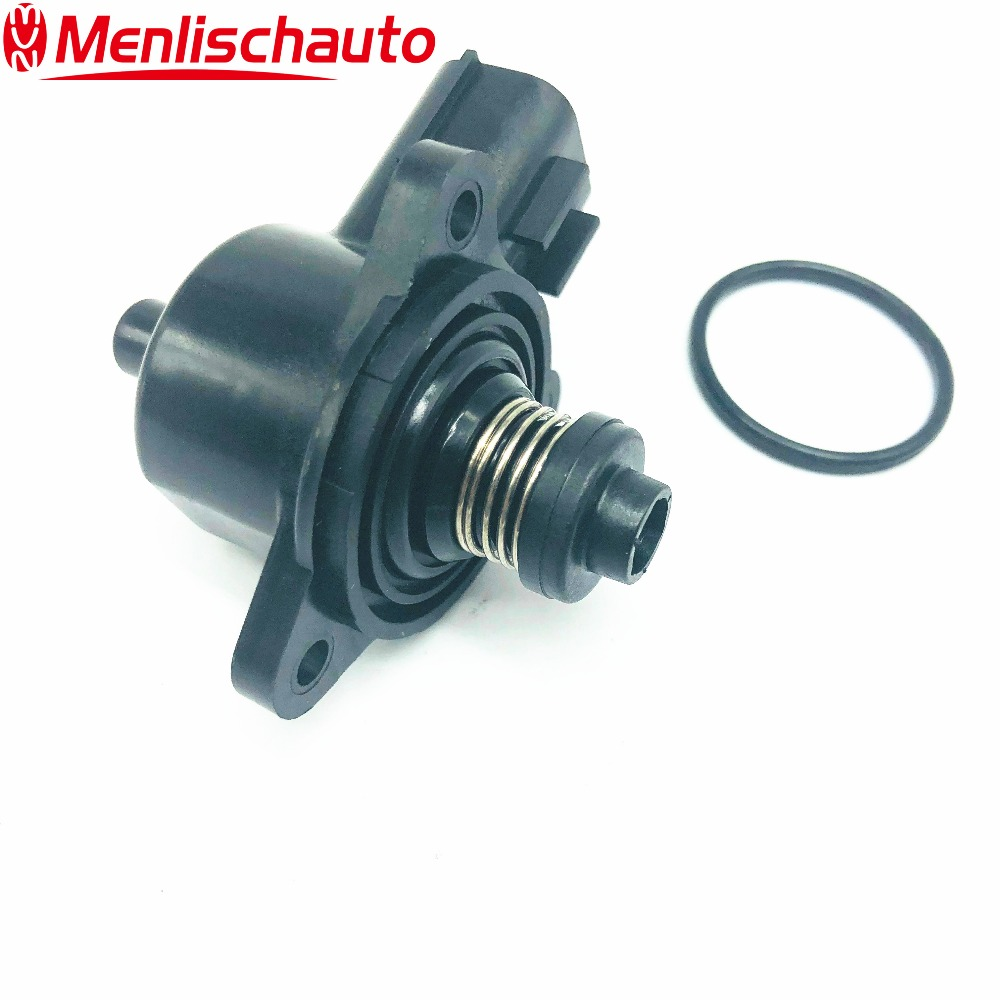 Excellent Quality Good Price Idle Speed Control Valve 63P-1312A-01-00 For Japanese Car