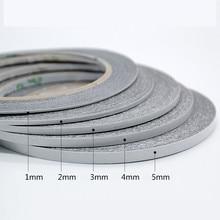 1 шт. поролоновая Двухсторонняя клейкая лента для ремонта lcd мобильного телефона компьютера сенсорный экран зеркальная Пыленепроницаемая клейкая лента 0,3 мм* 10 м