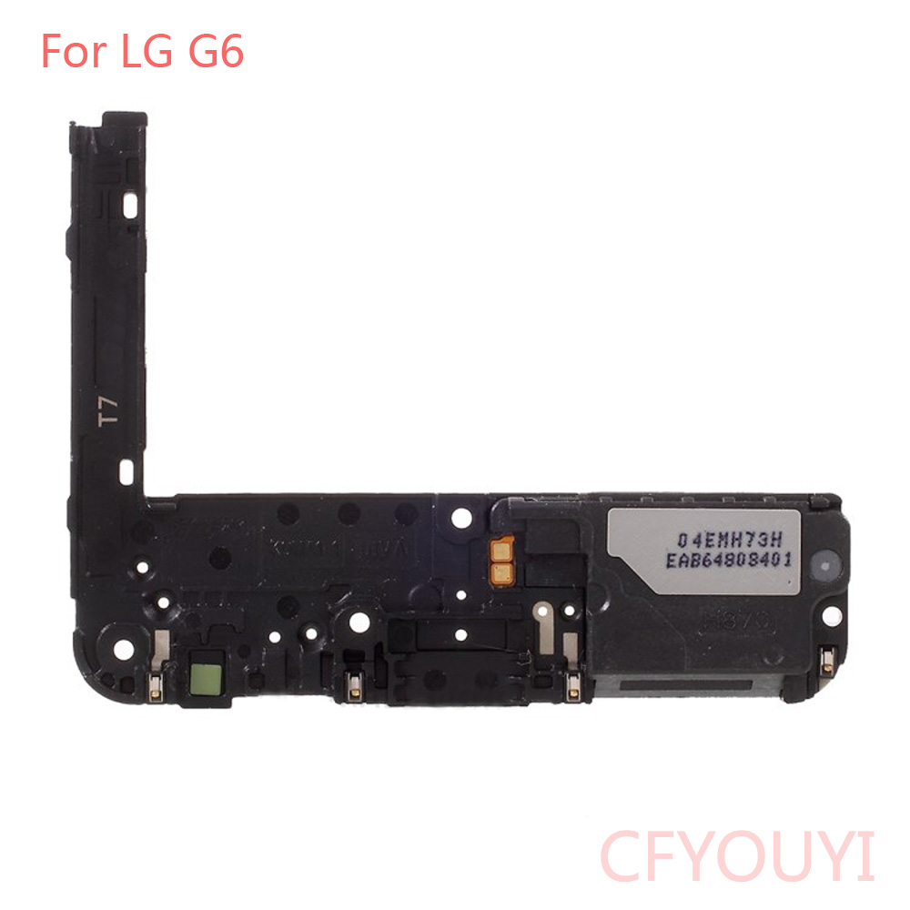 OEM For LG G6 Loud Speaker Buzzer Ringer Loudspeaker Flex Cable Replacement Parts