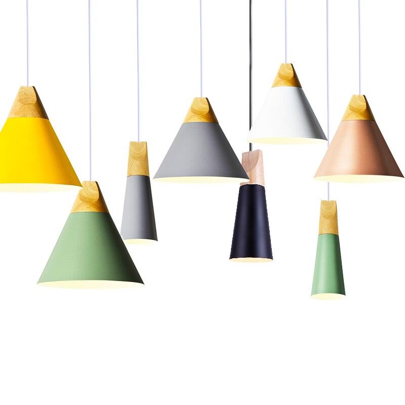 Ceiling lights  nordic decoration home ceiling lamp loft decor living room lights modern lamp bedroom kitchen light fixtures led