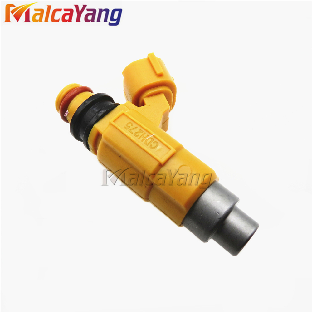 4X Automotive replacemen Fuel Injector CDH275 For Yamaha outboard 150HP Mitsubishi Eclipse Galant MD319792 MD 319792