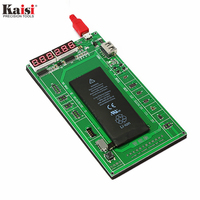 Kaisi K9208 Professional Battery Activation Board Plate Charging Cable Jig For IPhone 7 Plus 7 6s