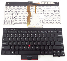 New  Keyboard  FOR LENOVO  FOR IBM ThinkPad t430 t430i t430s x230 x230i x230t US laptop keyboard