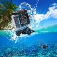 10PCS 2.0 inch HD SJ4000 1080P 12MP Sports Car DV Video Action Camera