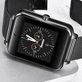 Наручные часы LIGE с Bluetooth  спортивные умные часы с шагомером и SIM-камерой  умные часы для смартфонов Android  умные часы с коробкой