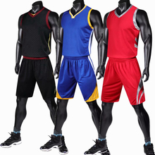 Men/Women Kids Cheap Professional Basketball Jerseys Youth Uniforms Set Shirt and Shorts Breathable Training custom Jerseys 5XL цена 2017