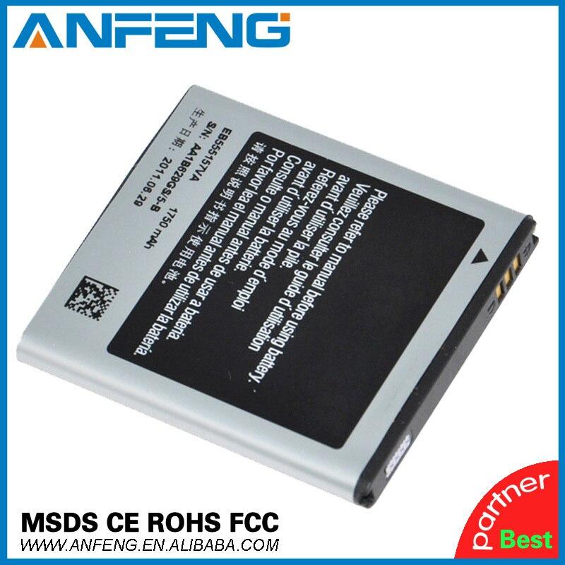 Samsung EB555157VA OEM Battery for Samsung Infuse 4G i997 ...