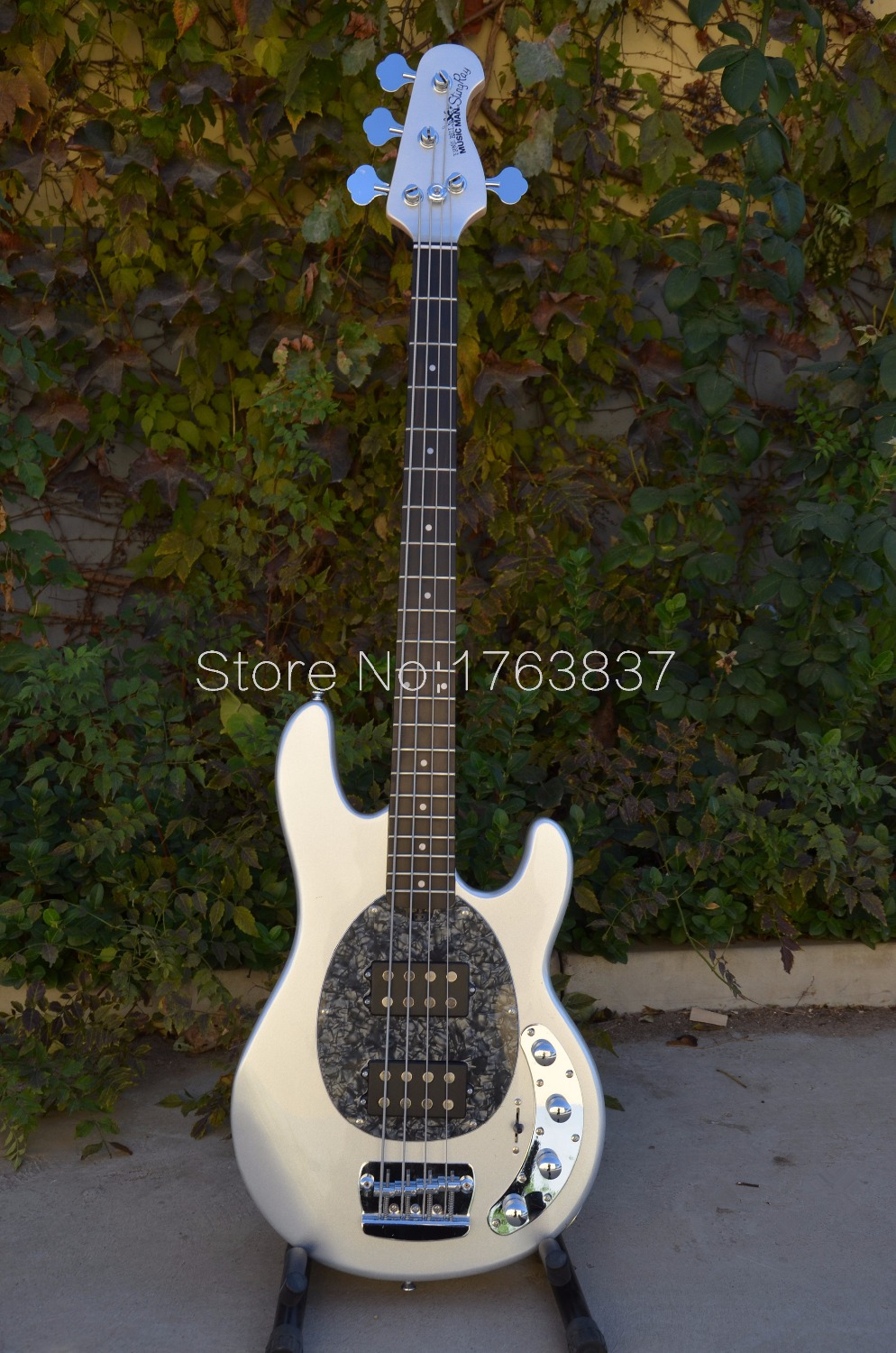 popular musicman stingray bass buy cheap musicman stingray bass lots from china musicman. Black Bedroom Furniture Sets. Home Design Ideas