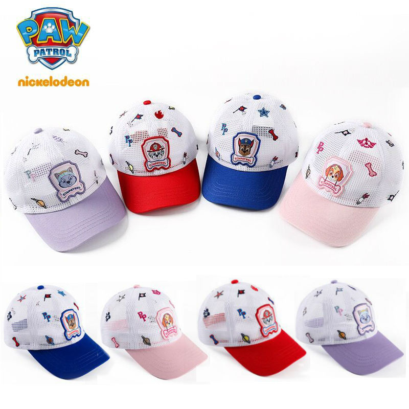 2019 New Arrival Genuine PAW PATROL chase Everest Doll Hat kids cap toy birthday Christmas gift 1pc High Quality children toy2019 New Arrival Genuine PAW PATROL chase Everest Doll Hat kids cap toy birthday Christmas gift 1pc High Quality children toy