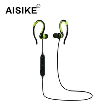 Original BT-9 Wireless Bluetooth Headset Earphone Stereo Bass Music Sport Handsfree with Mic for IOS Android Smartphone