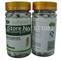 3 бутылок Женьшени 80% Гинзенозидов 500 мг х 270 капсулы повышения энергии и жизненной силы бесплатная доставка