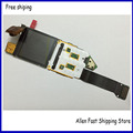 Original New For Nokia 8800 Sirocco  LCD Screen Display With Flex cable With Camera Repair Parts Replacement, Free Shipping