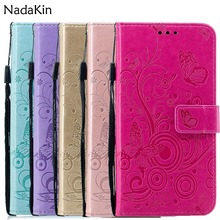 US $3.28 30% OFF Embossed Book Case for Samsung Galaxy S7 Edge J5 2016 J3 J7 A5 2017 J4 J6 A6 S8 S9 Plus A8 2018 Wallet Leather Butterfly Cover-in Flip Cases from Cellphones & Telecommunications on Aliexpress.com   Alibaba Group