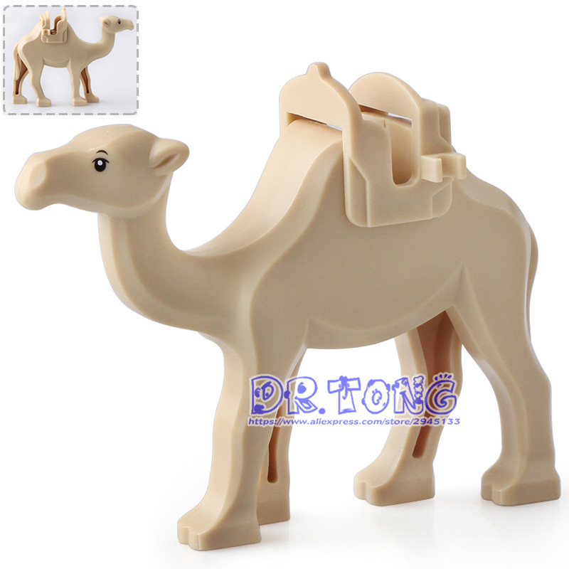DR TONG 20PCS/LOT PG1049 Super Hero Jungle Adventure Camel With Saddle Prince of Persia Leopard Building Blocks Toys Gifts dr javed abbas bangash and dr abdus sattar khan enrichment of vegetables with trace minerals