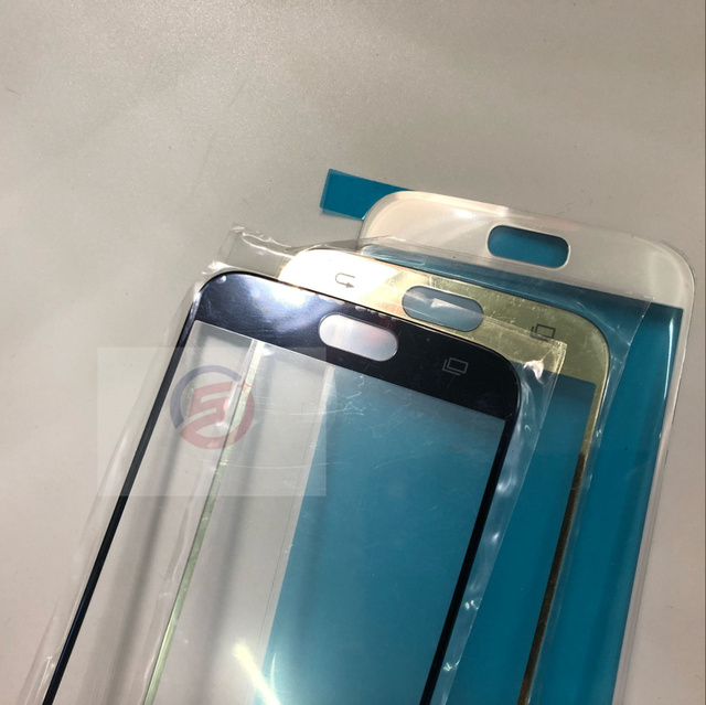 Front Outer Glass Lens Touch Screen Replacement for Samsung Galaxy S7 G930 G930A G930F G935F S7 Edge + Repair Tools & Adhesive 1