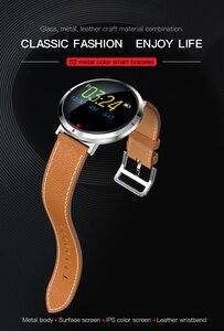 Image 5 - Heart Rateกีฬาสมาร์ทนาฬิกาสำหรับAndroid IOSโทรศัพท์มือถือBluetoothสมาร์ทนาฬิกาผู้ชายดิจิตอลความดันโลหิตสมาร์ทนาฬิกาE28
