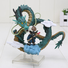 Dragon Ball Z Goku Shenron Son Goku Action Figure Toy