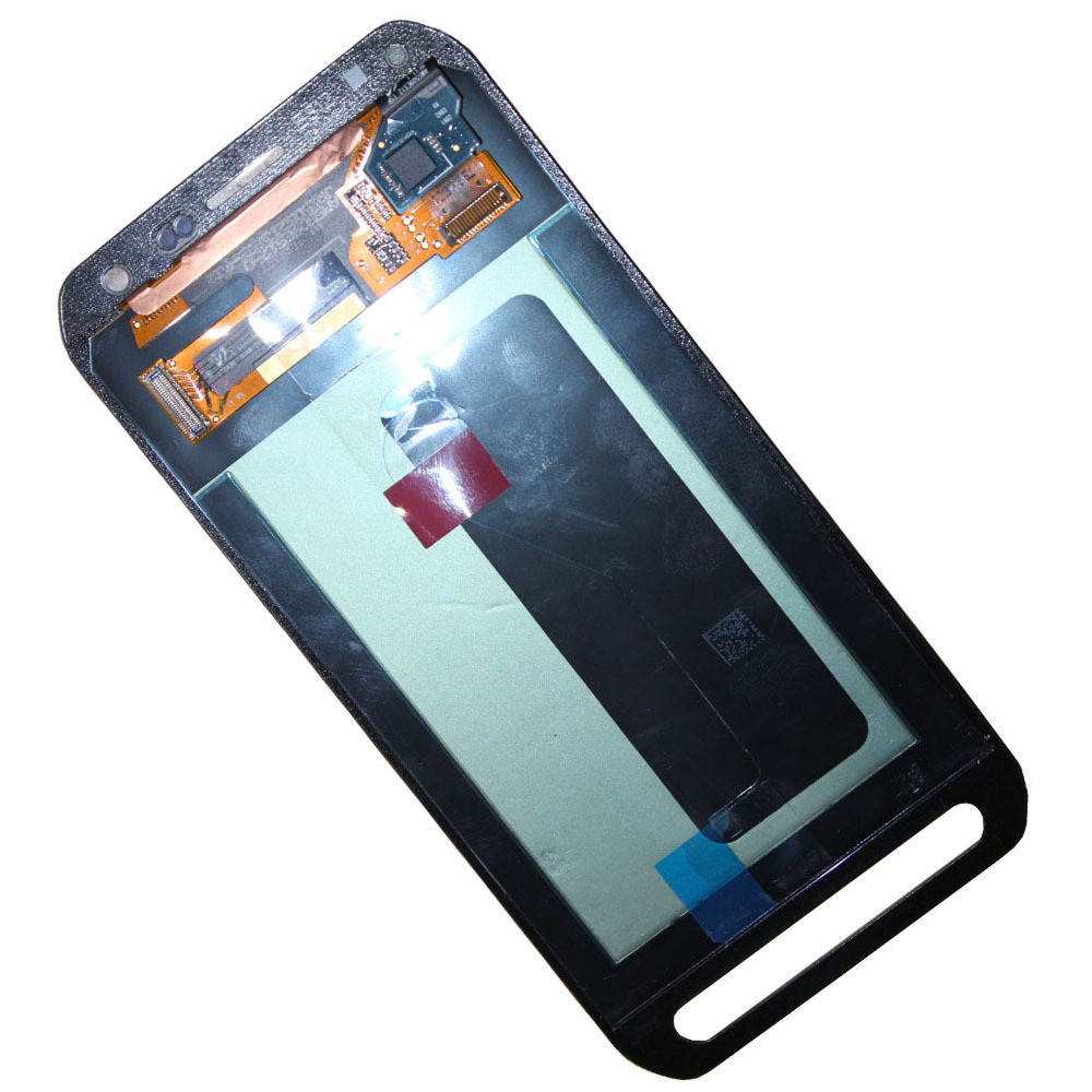 LCD Display + Touch Screen Digitizer Assembly For Samsung Galaxy S6 active SM-G890