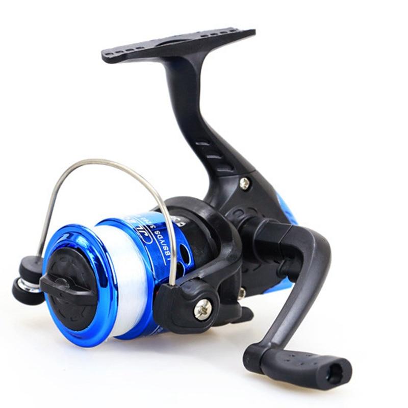 3bb spinning spin drag water pen mini small fishing reel for Mini fishing reel