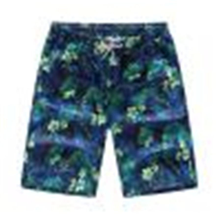 2019 new Swimming trunks Surf pants beach swimming pants sexy summer sun protection shorts warm men\`s shorts quick-drying 40MA2 (4)