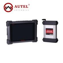 AUTEL MaxiSys Pro MS908P Automotive Diagnostic ECU Programming System With J2534 Reprogramming Box Update Onlie