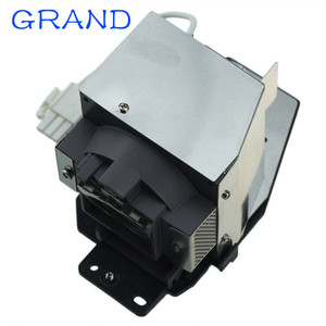Image 4 - GRAND Replacement projector lamp 5J.J4N05.001 5J.J6N05.001 MX717 MX763 MX764 / MX722 for BenQ with housing