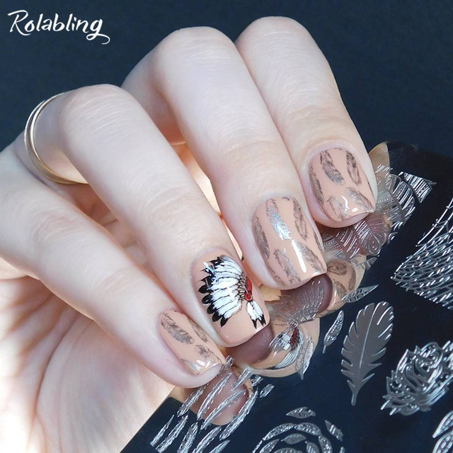 Nice Konad Stamp Nail Art Mold - Nail Art Design Ideas ...