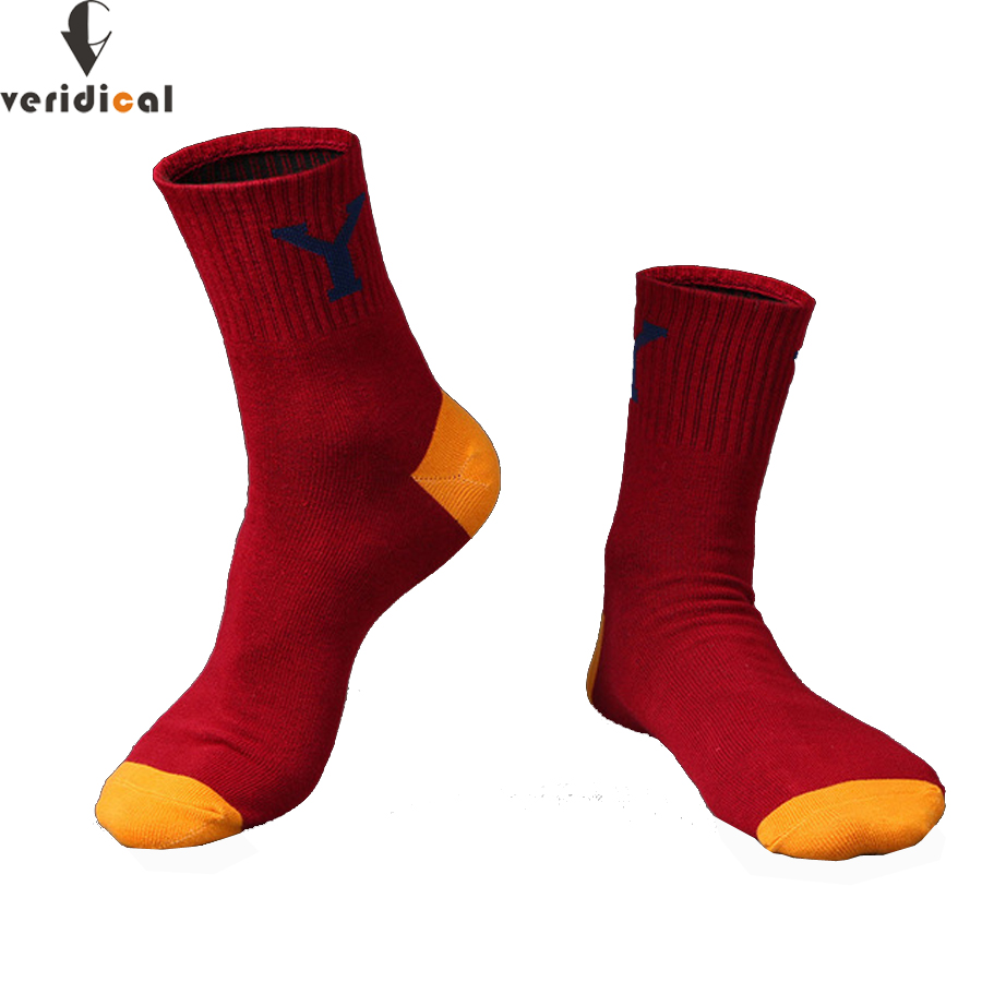 5 pairs/lot compression socks men Cotton Good Quality cheap male socks calcetines Leisure sheer work socks mens hot sale
