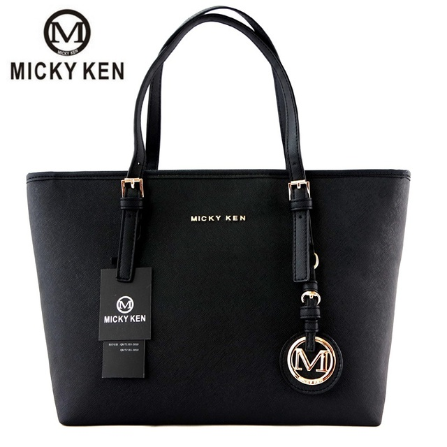 MICKY KEN 2018 New Women Handbag PU Leather Crossbody Bags tas Fashion High  Quality Female Messenger 1afa044b30a08
