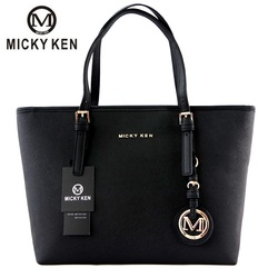 b7b570968 MICKY KEN 2018 New Women Handbag PU Leather Crossbody Bags tas Fashion High  Quality Female Messenger