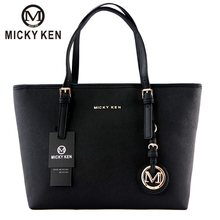 MICKY KEN 2019 New Women Handbag PU Leather Crossbody Bags tas Fashion High Quality Female Messenger Bag Bolsos Mujer Sac a Main(China)