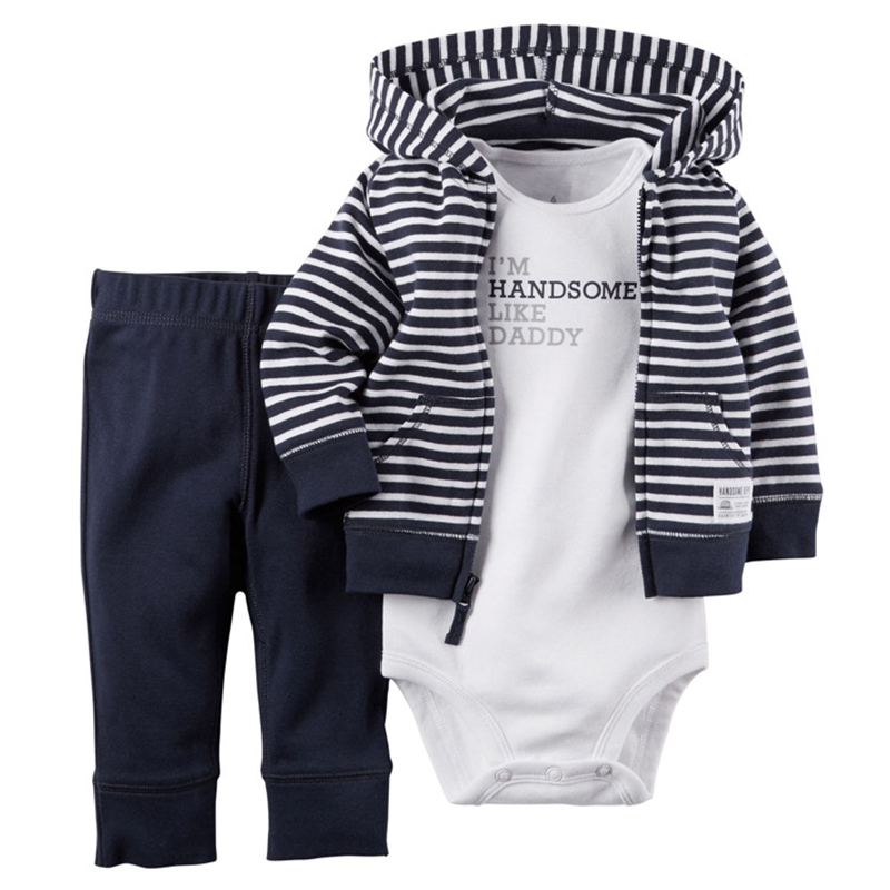Cotton Baby Rompers Summer Baby Boy Clothing Set Brand Baby Girl Clothes Newborn Baby Clothes Roupas Bebe Infant Jumpsuits 2017 summer baby rompers tuxedo shortall jumpsuit bebe clothing two piece set vest bowtie baby braces rompers kid clothes