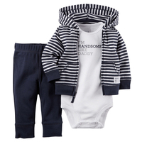 Cotton Baby Rompers Summer Baby Boy Clothing Set Brand Baby Girl Clothes Newborn Baby Clothes Roupas