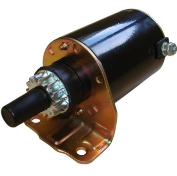 691564 STARTER MOTOR 12V CCW 15T FOR BRIGGS&STRATTON 16HP ~ 21HP  ELECTRIC START TRACTOR MOWER M143512 C2881 72881 10709 435-295
