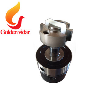 7123-909T best quality DPA rotor head 7123-909T fuel injection pump head rotor with Rotor 908T  Sleeve 906 and Shell 577B