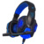 BOFIT 3.5mm Over-ear Jogo Gaming Headset Headphone Earphone Headband com Microfone Estéreo Baixo DIODO EMISSOR de Luz para PC jogo de fone de Ouvido Música