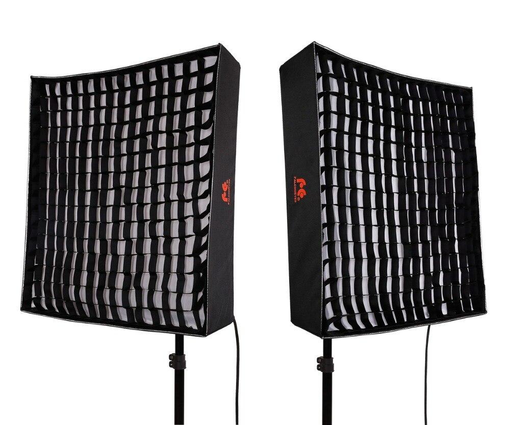 Falcon Eyes Foldable Honey Comb Softbox for fotografia Light RX-18T/RX-18TD/RX-12T/RX-12TD/RX-24TDX/RX-29TDX недорго, оригинальная цена