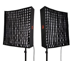 Falcon Eyes Foldable Honey Comb Softbox for fotografia Light RX-18T/RX-18TD/RX-12T/RX-12TD/RX-24TDX/RX-29TDX