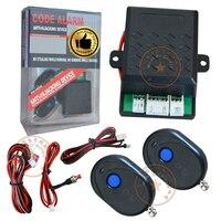 Car Alarm With Rfid Para venda