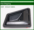 Drop Shipping- 100%Brand factory cheap Wholesale New Interior Door Handle for Suzuki Sidekick Black Front Right 1989-1998