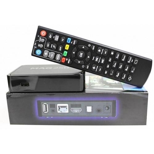 Direct export iduTV, MAG250, MAG254 M3U, KODI XBMC