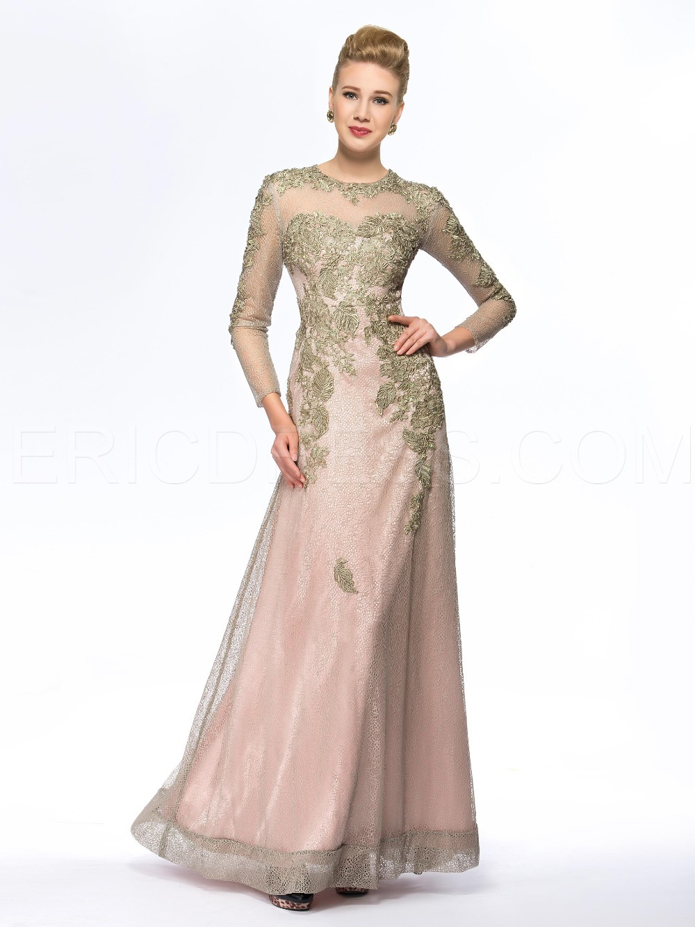 Sheath Floor Length Gold Mother of the Bride Dresses Pant Suits Plus Size  Groom Long Sleeve Brides Mother Dresses for Weddings 991d8d257683