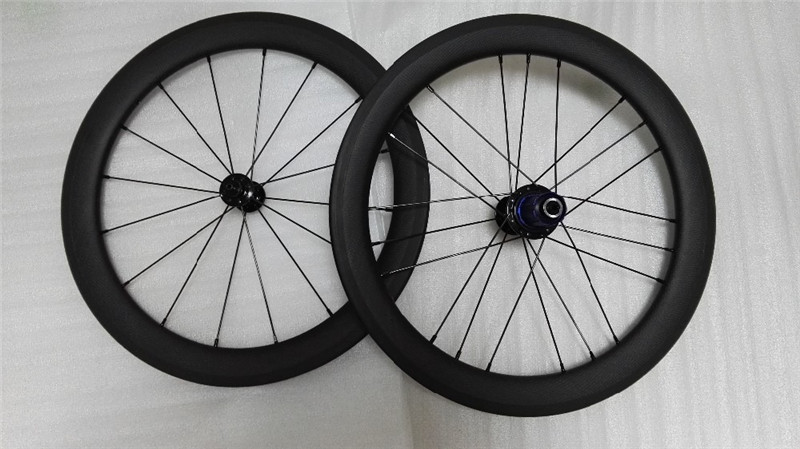 free shipping carbon wheels 451/406  20inth Folding bike wheels road wheel Folding bicycle wheel 406