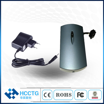 TCP IP Communication 13.56mhz RFID Tag NFC Reader Wifi Card Reader HDM8540